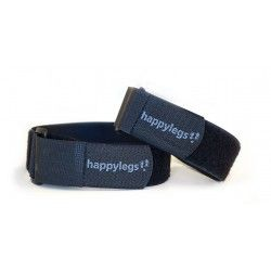 CINCHAS SUJETA-PIES PARA HAPPYLEGS