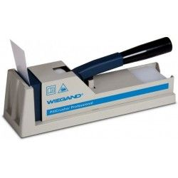 Triturador Pillcrusher Professional de Wiegand