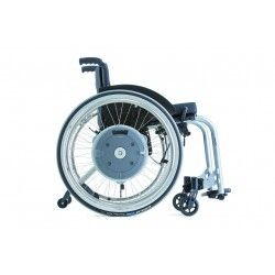 Alber E-Motion M15 - Invacare
