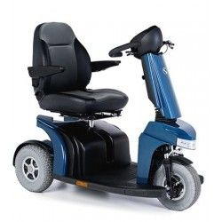 SCOOTER ELITE 2XS