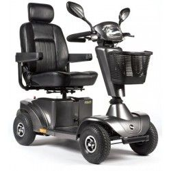 SCOOTER ELÉCTRICO S425 - SUNRISE MEDICAL
