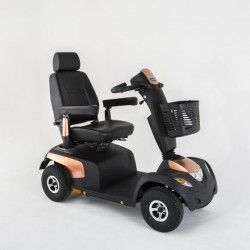 Scooter Comet Pro - Invacare