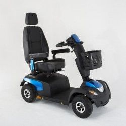 Scooter Comet Alpine+ - Invacare
