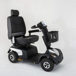 Scooter Comet Ultra - Invacare