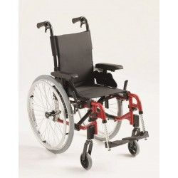 Silla Action 3 Junior- Invacare SC