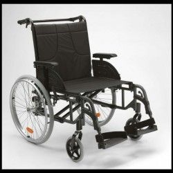 SILLA LIGERA INVACARE ACTION4NG HEAVY DUTY