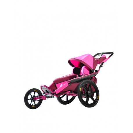 SILLA INFANTIL XROVER ALL IN ONE